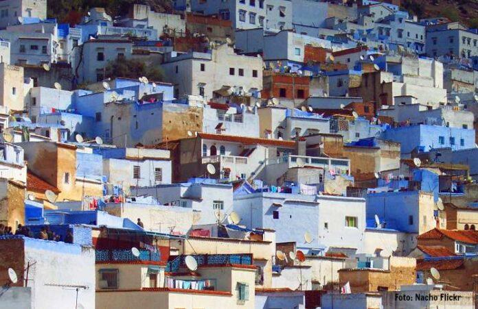 Documentário Expedição Marrocos