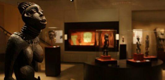 Musée Dapper: arte africana em Paris | VIajante Solo