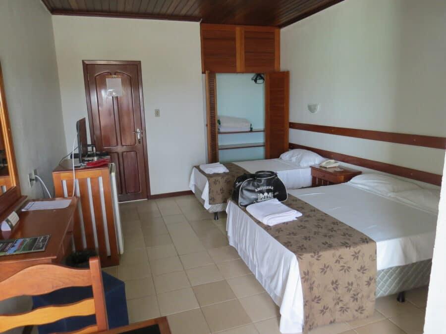 Amazon River Hotel em Parintins