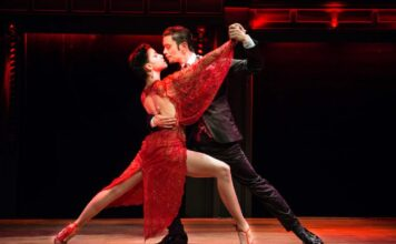 Tango em Buenos Aires El Querandi Viajante Solo