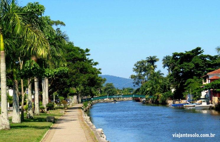 Pousada Casario Beira do Rio | Viajante Solo