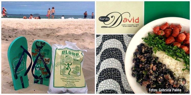 Rio 2Explore Praia | Viajante Solo