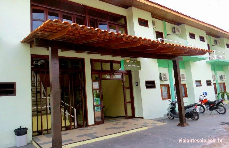 Hotel Review Amazon River, Parintins | Viajante Solo