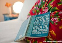 Hotel Review Querido Bed and Breakfast, Buenos Aires | Viajante Solo