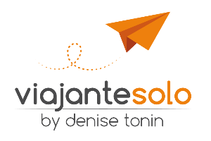 Viajante Solo by Denise Tonin