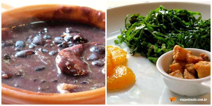 Borogodo Restaurante Feijoada | Viajante Solo