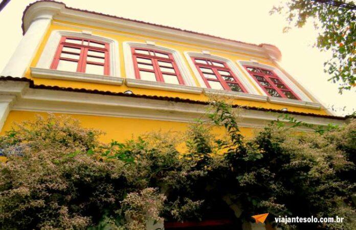 Rio de Janeiro Borogodó, super charmoso restaurante no Horto | Viajante Solo