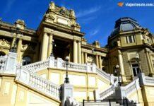 Rio de Janeiro visita ao Palácio da Guanabara | Viajante Solo