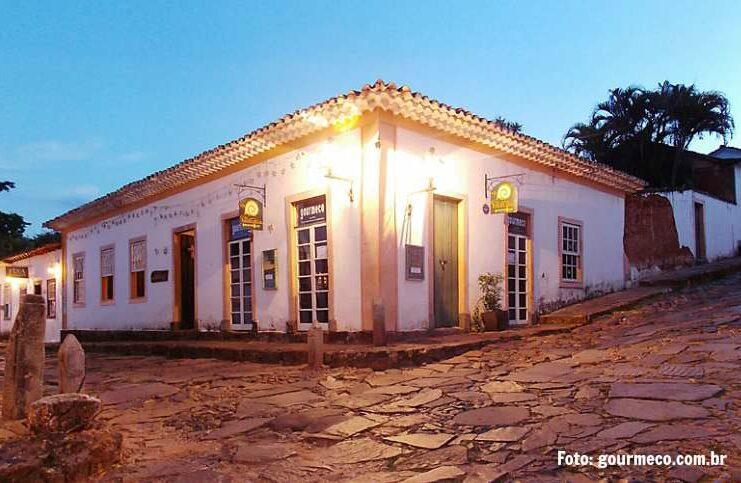 Onde comer em Tiradentes Divagar Gourmeco | Viajante Solo