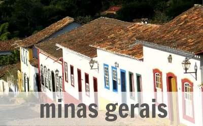 Minas Gerais Solo