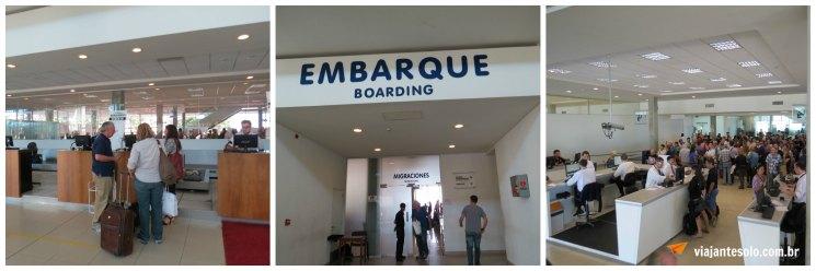 Buquebus Terminal Colonia | Viajante Solo