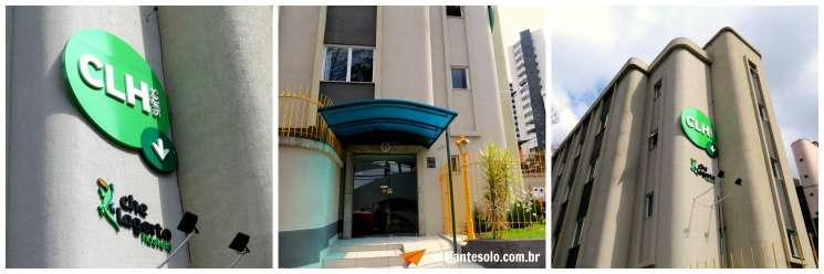 Che Lagarto Curitiba Fachada | Viajante Solo