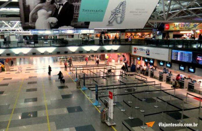 Curitiba como ir do Aeroporto Afonso Pena ao centro da cidade | Viajante Solo