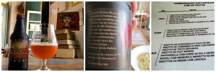 Gourmeco Tiradentes Cerveja Artesanal | Viajante Solo
