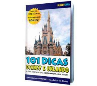 101 Dicas Disney e Orlando