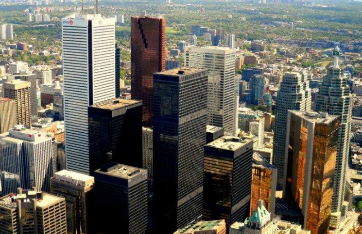 A Sua Viagem Toronto   Ziga da Zuca