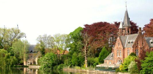 Bruges o bate e volta indispensável se você estiver na Bélgica| Viajante Solo