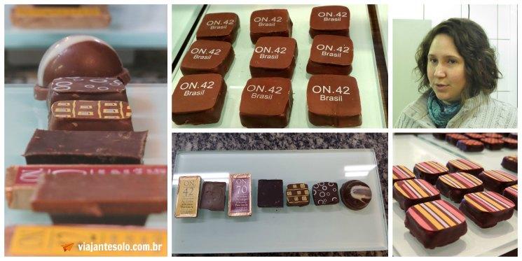 Curitidoce Cuore di Cacao | Degustação | Viajante Solo