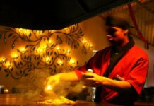 São Paulo: culinária mongol exótica e afrodisíaca no Tantra | Viajante Solo
