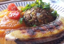 Onde comer em Curitiba Farnel | Viajante Solo