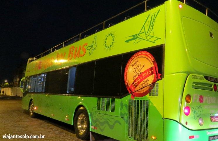 Floripa by Bus Viajante Solo