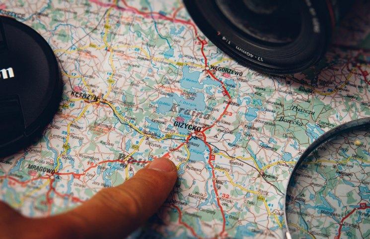 Pesquisa | Viajante Solo