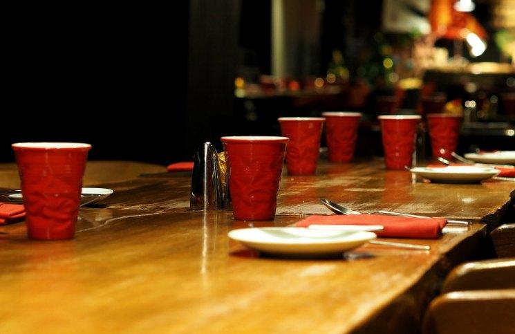 Viajar Sozinha dicas Jantar | Viajante Solo