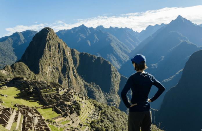 Viajar Sozinha como planejar sua primeira viagem | Viajante Solo