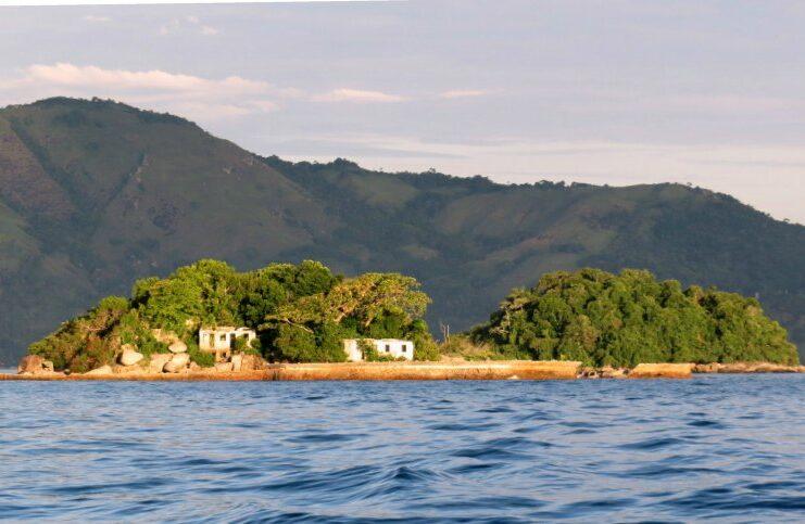 Ilha Grande, bate e volta a partir do Rio | Viajante Solo