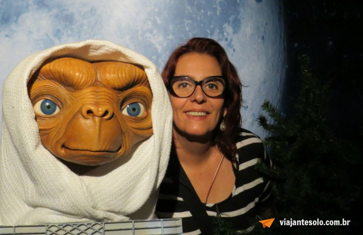 Orlando: visita ao museu de cera Madame Tussauds | Viajante Solo