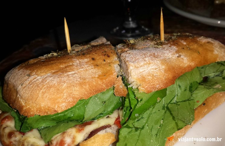 Dometila Cafe Sanduiche Jose Bonifacio | Viajante Solo