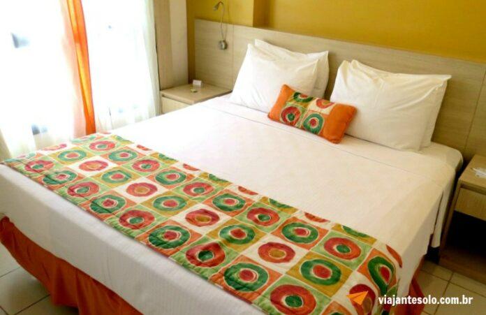Hotel em Manaus Review Quality | Viajante Solo
