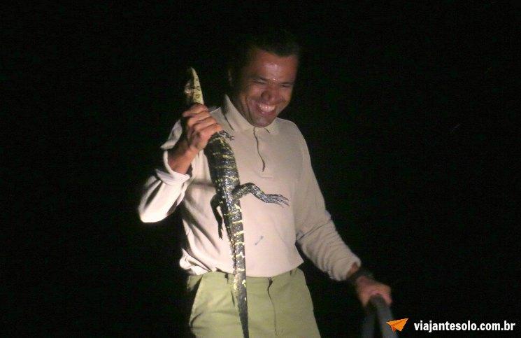 Iberostar Focagem de Jacaré | Viajante Solo