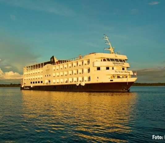Iberostar Grand Amazon Cruzeiro pelo Rio Negro   Viajante Solo
