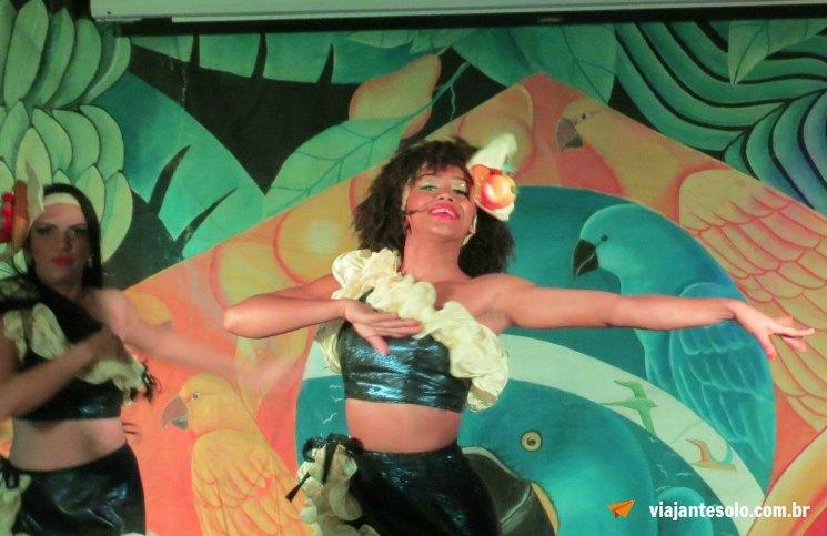 Iberostar Show Folclórico | Viajante Solo