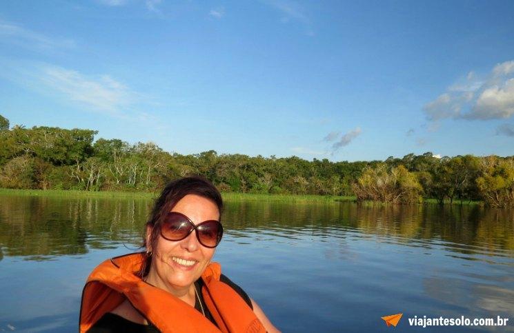 Região Manaquiri Denise Tonin | Viajante Solo