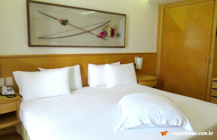 Review Iberostar Cabine Casal | Viajante Solo