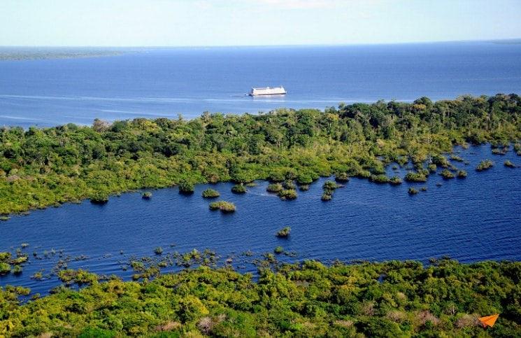 6 razões paraconhecer a Amazonia a bordo do Iberostar   Viajante Solo