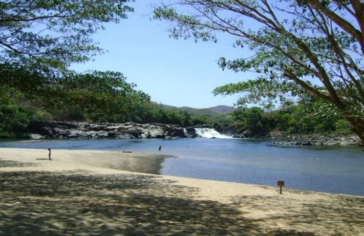 Pontos Turísticos em Goiás: Colinas do Sul