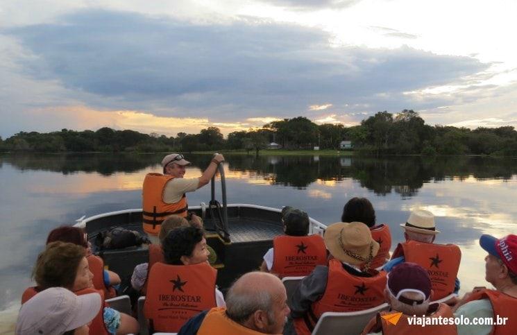 Iberostar Grand Amazon Infraestrutura | Viajante Solo