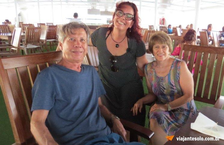 Iberostar Novos Amigos | Viajante Solo