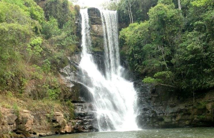 Pontos Turísticos em Goiás: Mineiros