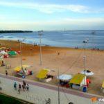Praia da Ponta Negra | Viajante Solo