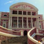 Roteiro Manaus Teatro Amazonas | Viajante Solo