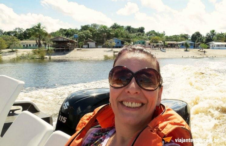 Comunidade Tres Unidos Denise Tonin | Viajante Solo