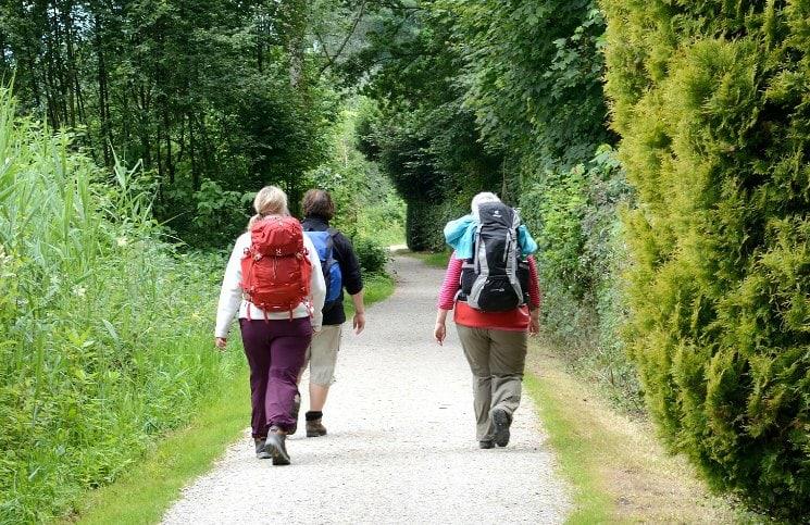 Mitos sobre viajar sozinha Amizades