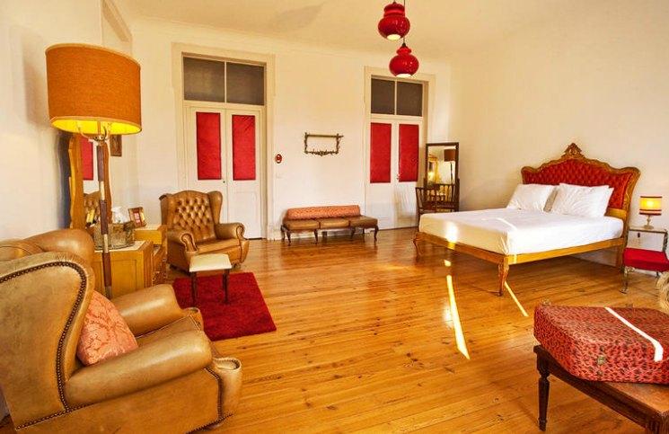 Mitos sobre viajar sozinha Hostel