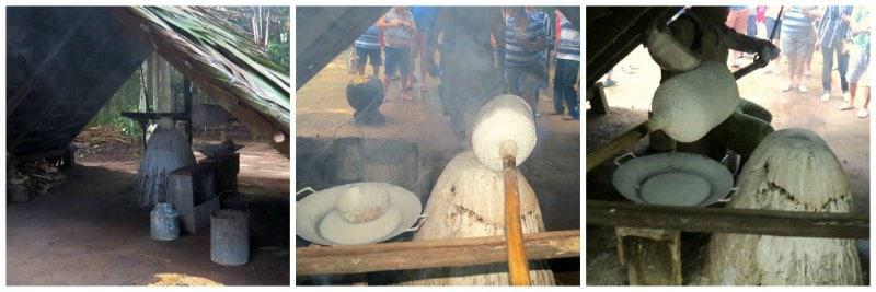 Museu do Seringal Tapiri de defumação | Viajante Solo