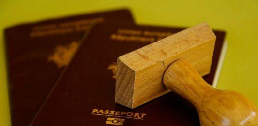 Documentos exigidos para entrar na Europa