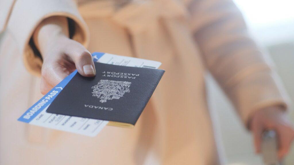 Primeira Viagem Internacional: veja quais são os documentos de viagem